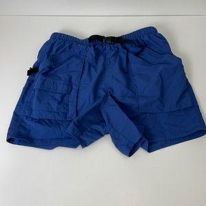 Lands' End swim Shorts men's size L 36-38